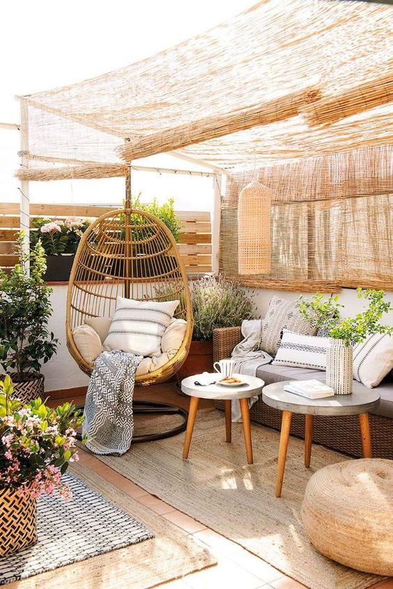Cozy Patio Ideas 5