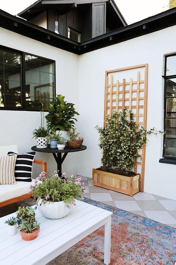 Cozy Patio Ideas 6