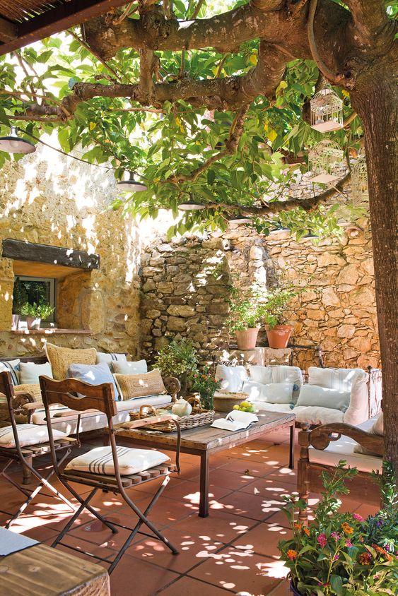 Cozy Patio Ideas 8