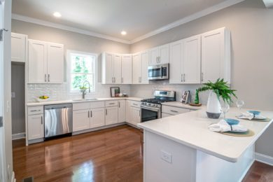 3 Benefits of Renovating Your Kitchen