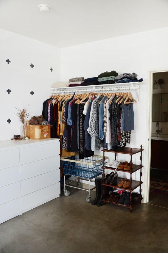Bedroom Storage Ideas 1