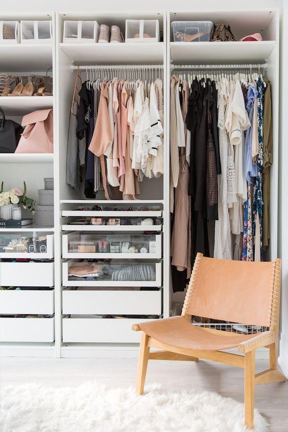 Bedroom Storage Ideas 2