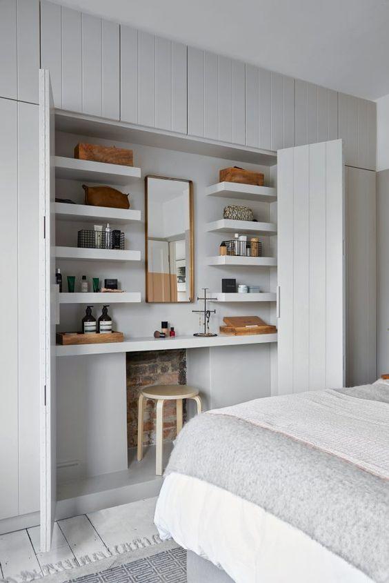 Bedroom Storage Ideas 3