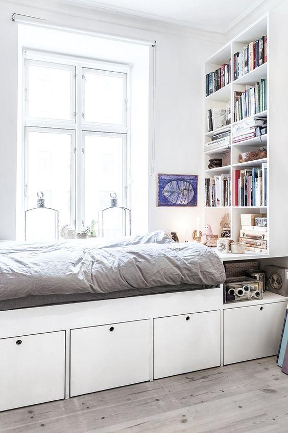 Bedroom Storage Ideas 4