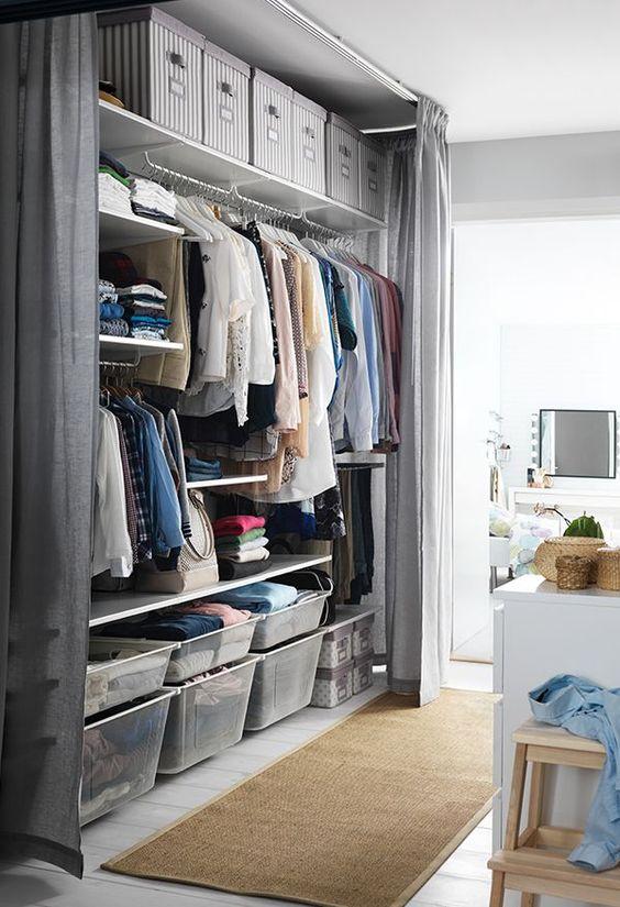 Bedroom Storage Ideas 6