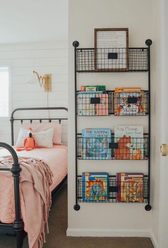 Bedroom Storage Ideas 7