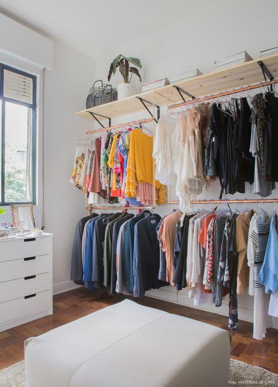 Bedroom Storage Ideas 9