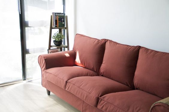 How to Pick Slipcovers for Living Room Furniture 3