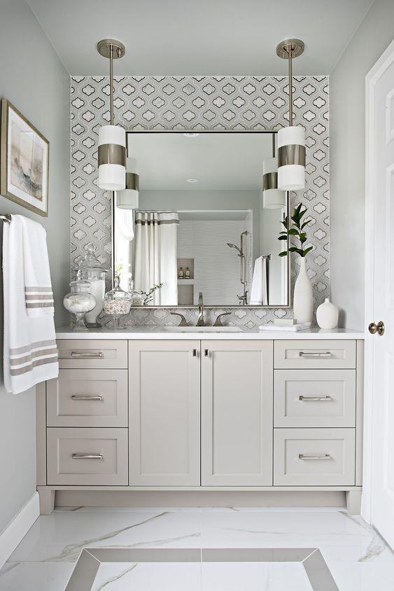 Elegant Bathroom Ideas 1
