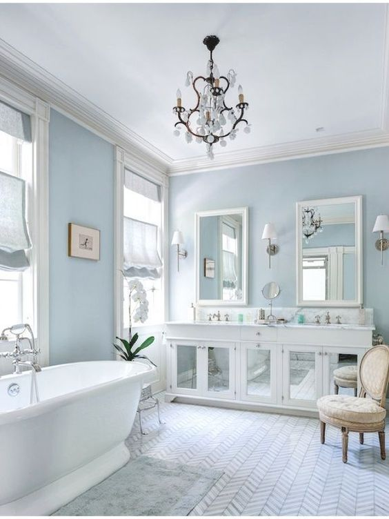 Elegant Bathroom Ideas 3