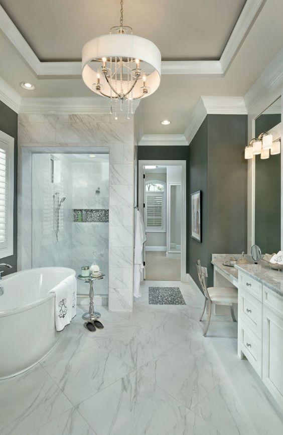 Elegant Bathroom Ideas 6