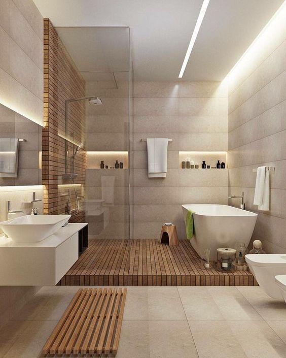 Elegant Bathroom Ideas 9