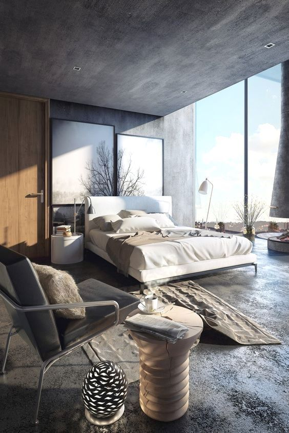 Big Bedroom Ideas 10